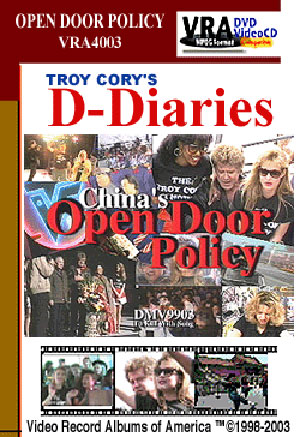 Vra Teleplay Pictures Vra4003 China S Open Door Policy Teleplay